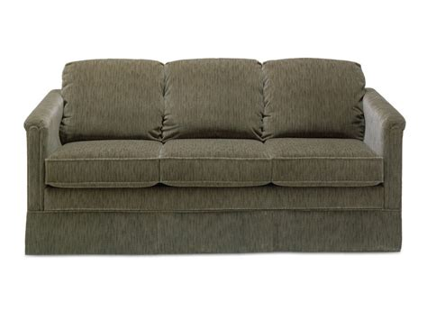 flexsteel sofa bed flexsteel sleeper sofa rv