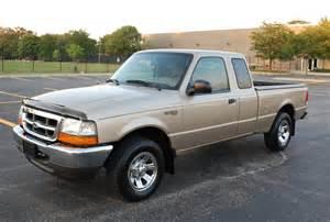 2000 ford ranger xlt extended cab truck