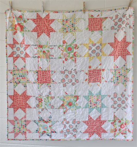 Ainsley Cotton Quilt by Ainsley Quilt Finished