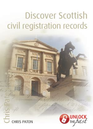 Scottish Records Of Births Deaths And Marriages Scottish Civil Registration