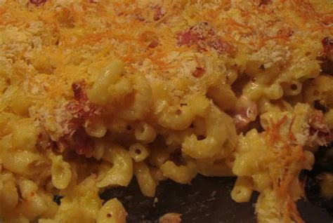 gourmet mac and cheese recipe terrance brennan s gourmet mac and cheese recipe dishmaps