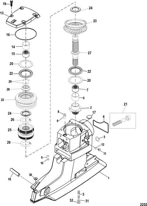 mercruiser 4 3 parts diagram 4 3 mercruiser parts diagram wiring diagram with description
