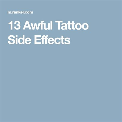 tattoo goo side effects best 25 awful tattoos ideas on pinterest japanese