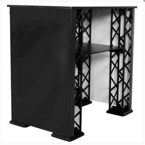 truss counter mdf top discount displays