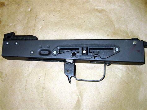 ak side scope rail my ak ak47