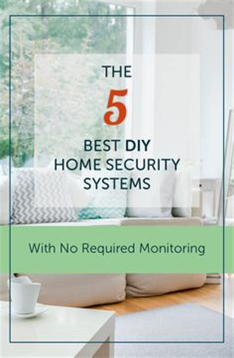 1000 images about diy home security on home