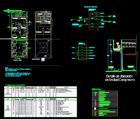 electrical layout plan in autocad electrical cables and wiring plan for a restaurant dwg