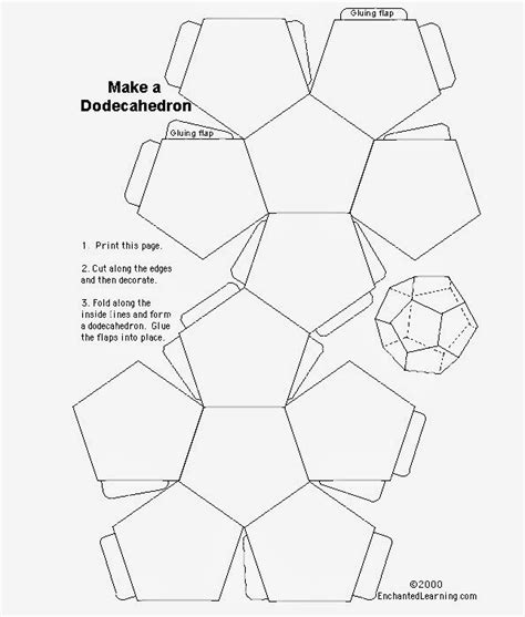 How To Make A Dodecahedron Out Of Paper - reading buckminster fuller s quot synergetics quot a