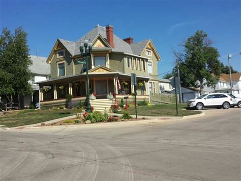 bed and breakfast iowa morning glory bed and breakfast b b reviews cherokee