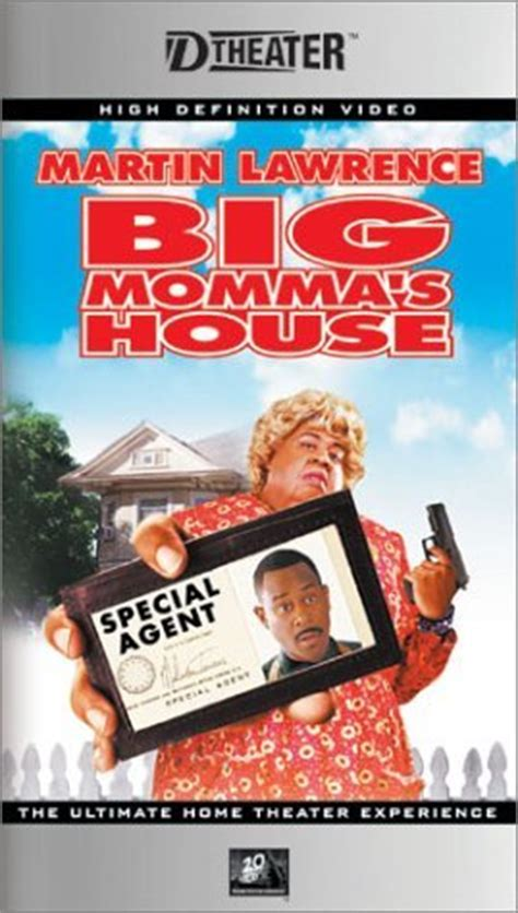 mommas house tv show big momma s house quotes quotesgram