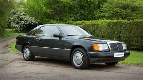 old car owners manuals 1989 mercedes benz e class transmission control 1989 w124 mercedes benz 230 ce coupe 5 speed manual sold car and classic