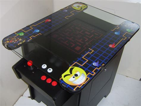 Table Top Arcade Video Game Freeplay Brand New Table Top Arcade