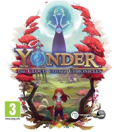 Cd Playstation Ps4 Yonder The Cloud Catcher Chronicles R2 yonder the cloud catcher chronicles review polygon