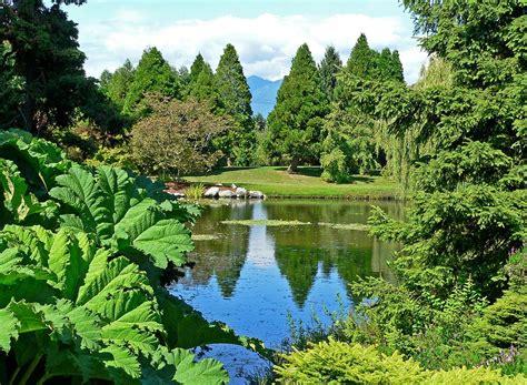 vandusen botanical garden wikimedia commons