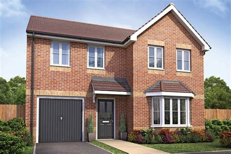 taylor wimpey 4 bedroom homes 4 bedroom detached house for sale in beaconside stafford