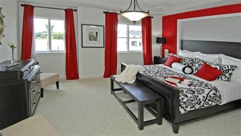 red and grey bedroom 1805 sw 90th ave miramar fl 33025 grey gray color