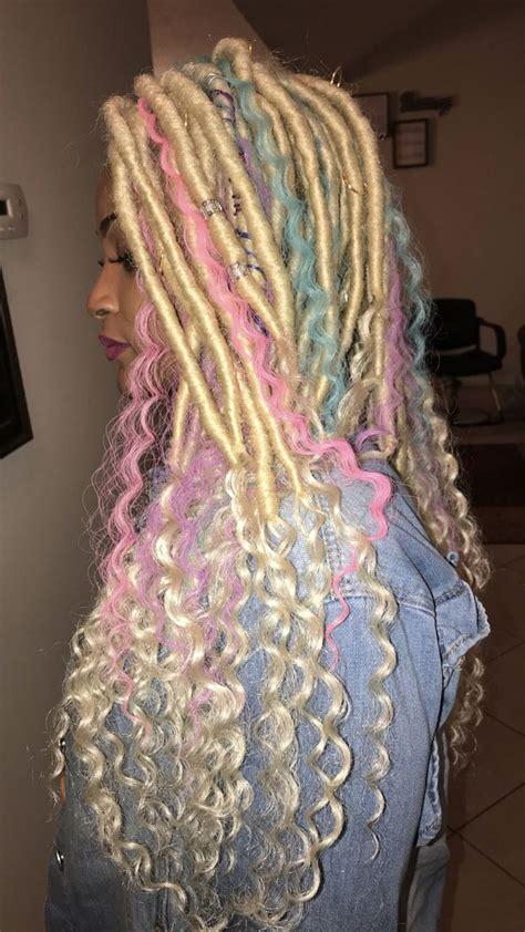 hair styles faux locs hairstyles braided hairstyles