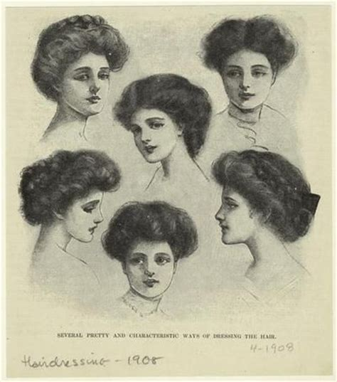 hairstyle 1914 women 83 best images about 19th century hair on pinterest