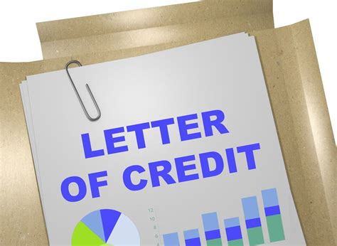 Sdg E Letter Of Credit what is a letter of credit l c more than shipping