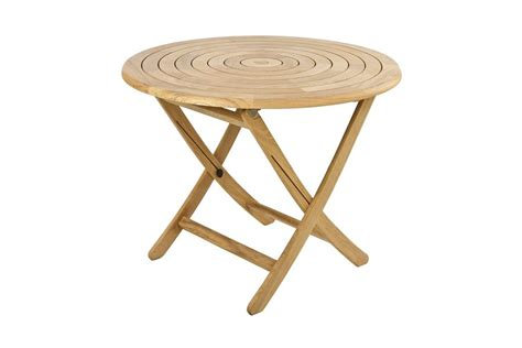 Table Ronde Et Chaise