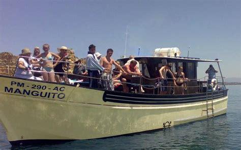 boat trip portimao manguito boat trip foto de portim 227 o distrito de faro