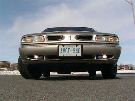 96 Oldsmobile Lss by Viper Olds 1996 Oldsmobile Lss Specs Photos Modification