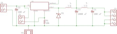 switched capacitor power supply solved 5v switching power supply fails fries decoupling capacitor