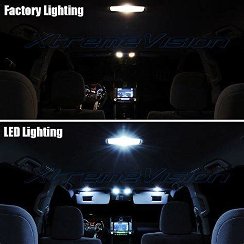 led lights for jeep wrangler interior jk jeep wrangler white interior led light kit package with