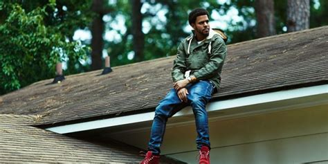 j cole house j cole wants to do something incredible with his childhood home