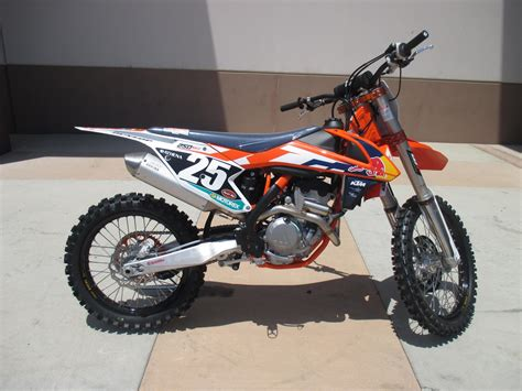 Used Ktm 350 For Sale 2015 Ktm 350 Sx For Sale Autos Post
