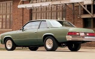 classic curbside classic 1979 chevrolet malibu coupe