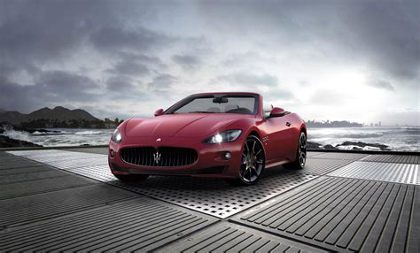 maserati grancabrio sport new maserati grancabrio sport total driving experience