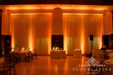 Wedding Lighting Rental by Rent Wireless Uplights Free Shipping Nationwide Lowest