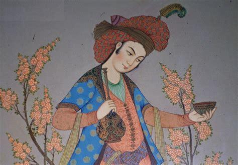 Manohara Original By Isrin Isran culture of iran