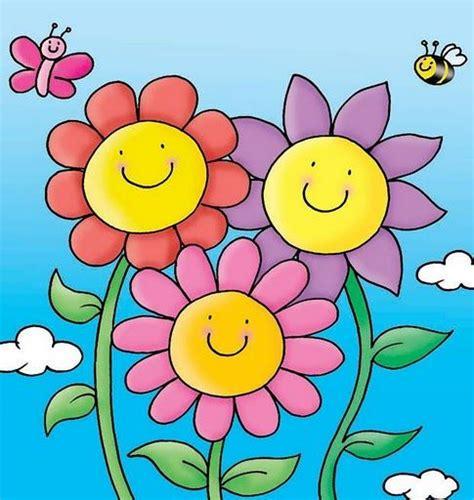 imagenes flores hermosas animadas florecitas tiernas imagui