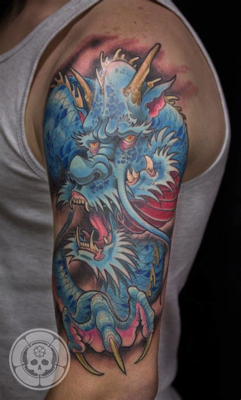 ta tattoo shops check out artist ben shaw s and dangerous
