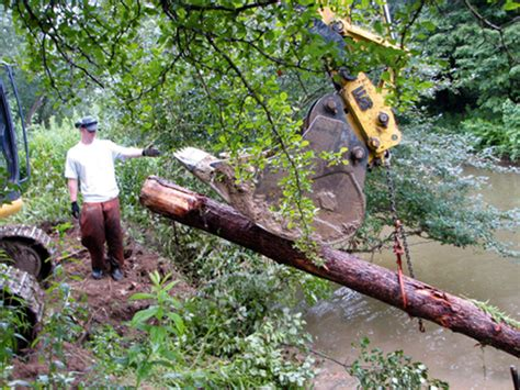 pa fish and boat commission directory grant improves water angling on laurel hill creek