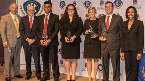 Of Alabama Mba by Of Alabama Wins 2016 Sec Mba Competition