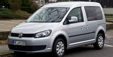 volkswagen caddy 2014 vw caddy a reliable and practical commercial vehicle