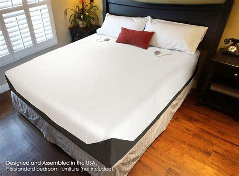 personal comfort bed sleep number m9 bed 174 memory foam mattress vs the personal