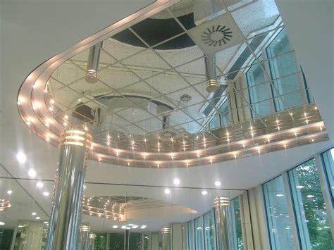 Mirror Drop Ceiling Tiles Mirror Ceiling Tiles Tile Design Ideas