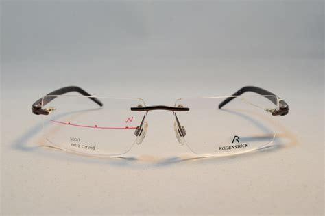 Rodenstock R4759 S1 E 135 Brillen Brillenfassung