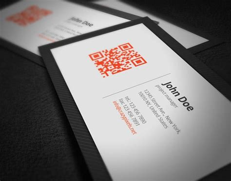 Personal Card Template personal business cards templates free