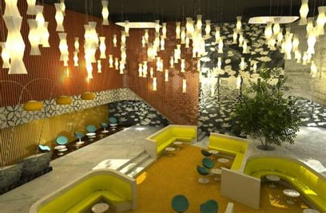 Hotel Interior Design Awards by Hotel Design Awards Project Orange