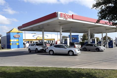 exxon mobil stations litigation exxon mobil gas stations in san antonio