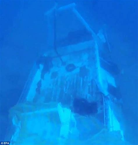 italian fire boat tiny sunken boat that carried over 300 african migrants to