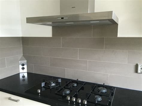 Modern Backsplash Tiles For Kitchen by Keukentegels Tegelhuis Montfoort