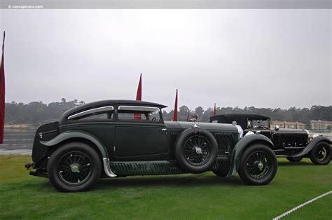 bentley speed six 1930 bentley speed six conceptcarz