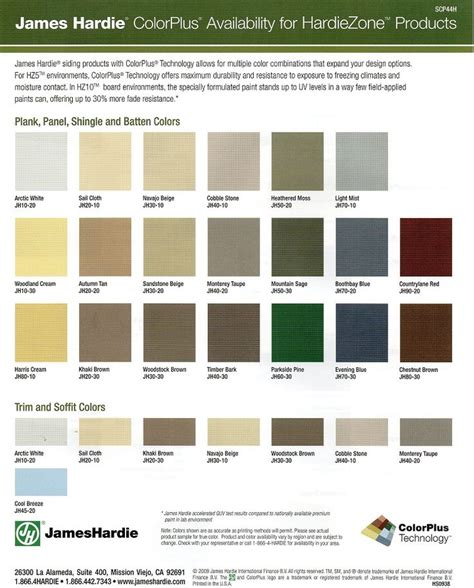 hardy board siding colors hardie siding colors search hardi siding color