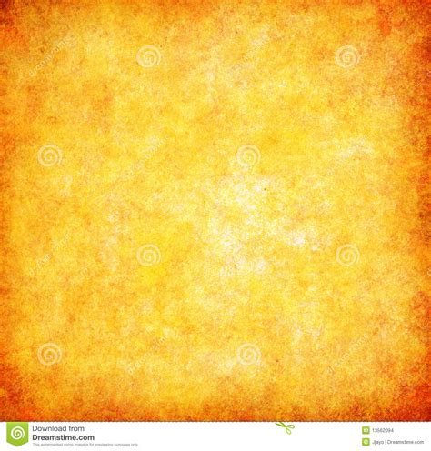 yellow grunge textured abstract background stock images